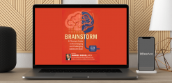 Download Daniel J. Siegel - Brainstorm: A Clinician's Guide to the Changing and Challenging Adolescent Brain at https://beeaca.com