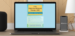 Download Lane Pederson - 2-Day Dialectical Behavior Therapy (DBT) Intensive Training Course at https://beeaca.com
