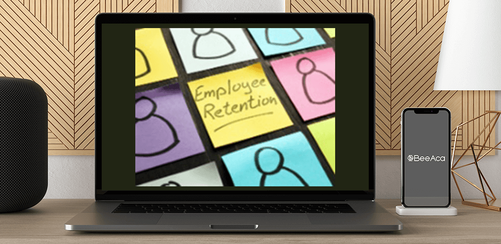 Download Give Your Employees C.R.A.P...and 7 Other Secrets to Employee Retention at https://beeaca.com