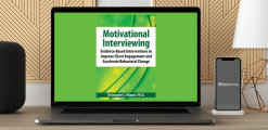 Download Christopher C. Wagner - Motivational Interviewing: Evidence-Based Skills to Effectively Treat Your Clients at https://beeaca.com