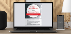 Download Paul Brasler - Suicide Assessment and Intervention: Today's Top Challenges for Mental Health Professionals at https://beeaca.com