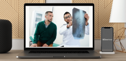 Download The Role of Radiology in the Chiropractic Practice by Dr. Mario P Fucinari