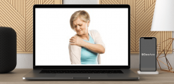 Download The Shoulder Assessment and Treatment by Dr. Kevin Wong