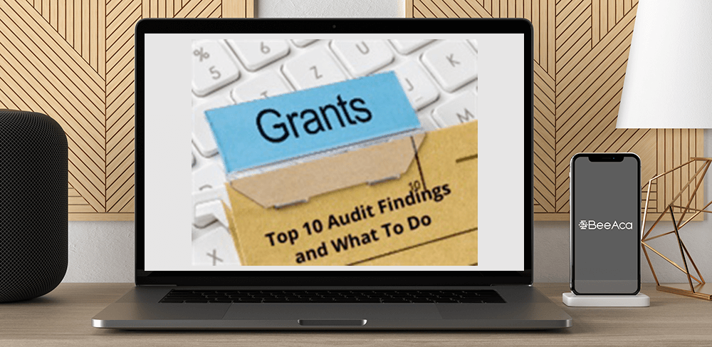 Download Top 10 Audit Findings and What To Do at https://beeaca.com