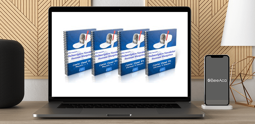 Download Mike Capuzzi - Subscription Newsletter Success Blueprints - Already downloaded at https://beeaca.com