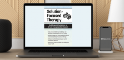 Download Seth Bernstein - Solution Focused Therapy: Building on What Works to Create Change and Get Results at https://beeaca.com
