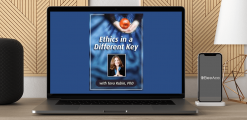 Download Tova Rubin - Ethics in a Different Key at https://beeaca.com