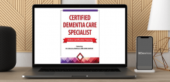 Download M. Catherine Wollman - 2 Day: Certified Dementia Care Specialist at https://beeaca.com
