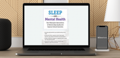 Download Catherine Darley - Sleep and Mental Health: Non-Medication Interventions to Restore Sleep Quality and Improve Clinical Outcomes at https://beeaca.com
