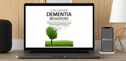 Download M. Catherine Wollman - Challenging Dementia Behaviors: Pinpoint the Underlying Cause for Intervention Success! at https://beeaca.com
