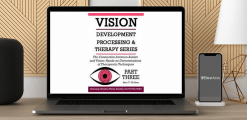 Download Christine Winter-Rundell - The Connection Between Autism and Vision: Hands-on Demonstrations of Therapeutic Techniques at https://beeaca.com