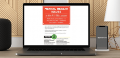 Download Cheryl Catron - Mental Health Issues in the K-5 Classroom: Practical Strategies for Helping Young Students Succeed at School at https://beeaca.com