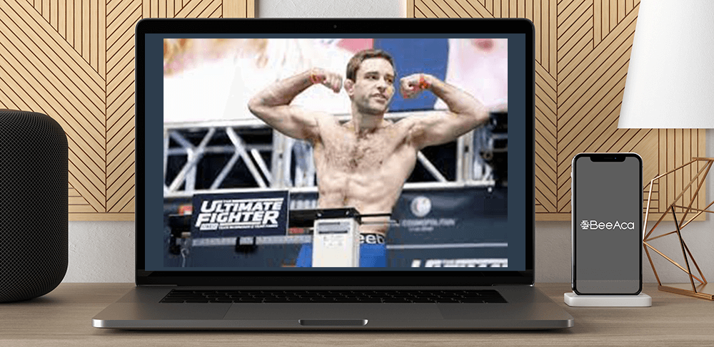 Download Ryan Hall BJJ - Full Collection (12 DVDs) at https://beeaca.com