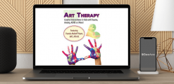 Download Pamela G. Malkoff Hayes - Art Therapy: Creative Interventions for Kids with Trauma