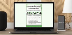 Download Christina Strayer Thornton - Animal-Assisted Interventions: Incorporating Animals in Therapeutic Goals & Treatment at https://beeaca.com