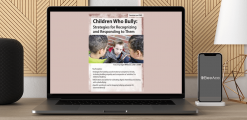 Download Signe Whitson - Children Who Bully: Strategies for Recognizing and Responding to Them at https://beeaca.com