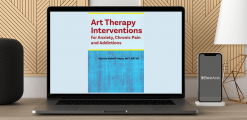 Download Pamela G. Malkoff Hayes - Art Therapy Interventions for Anxiety
