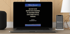 Download Michael Lau - Blood Flow Restriction Training to Maximize Rehab Outcomes for All Patients at https://beeaca.com