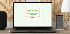 Download Lois Fenner - Legal and Ethical Issues in Behavioral Health in Missouri at https://beeaca.com