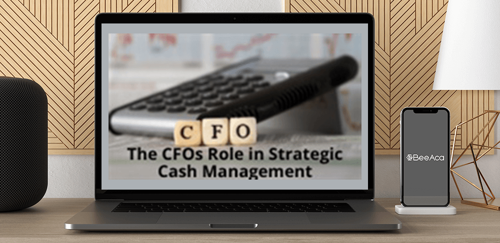 Download The CFOs Role in Strategic Cash Management at https://beeaca.com