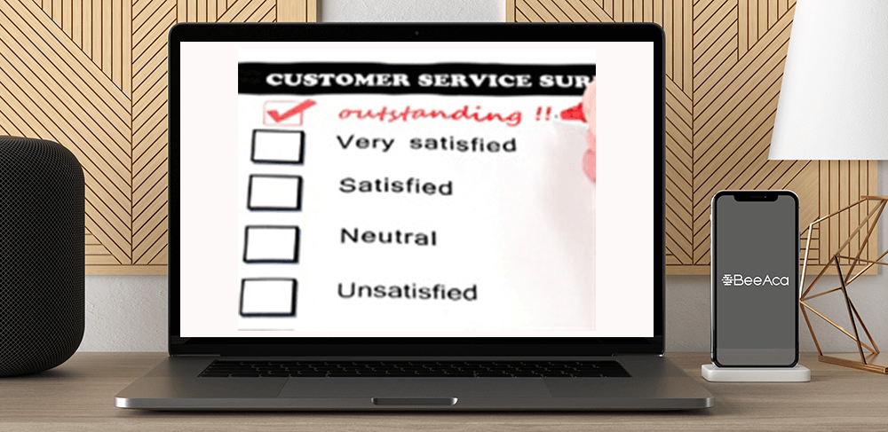 Download Outstanding Client Service: 10 Key Ways to Create Client Satisfaction and Get Referrals at https://beeaca.com