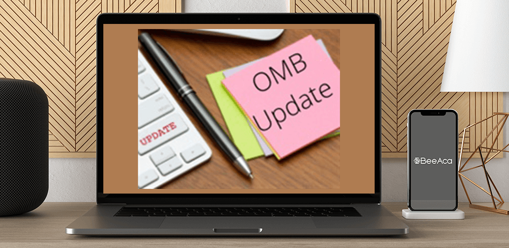 Download OMB Update - Revised Uniform Guidance 2 CFR 200: Including Performance-Based Payments