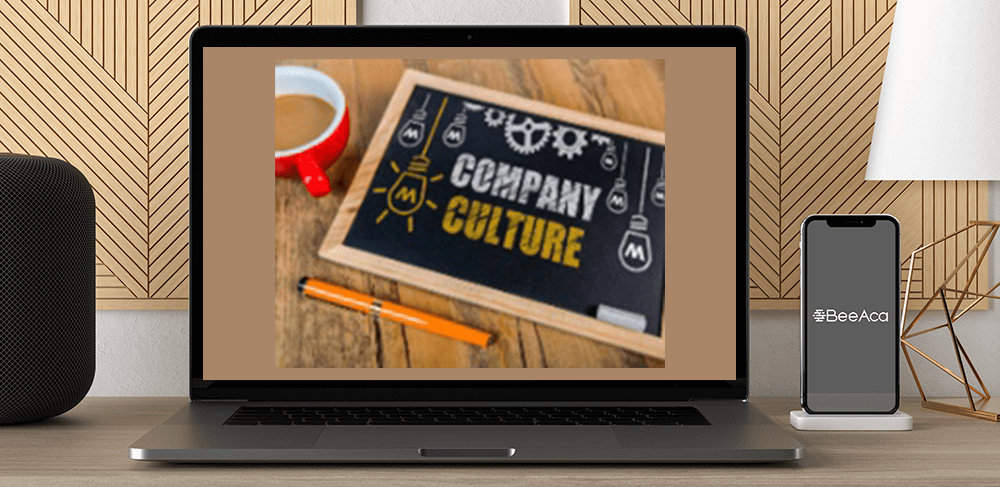 Download Creating a Culture of C.R.A.P...How Culture Will Drive Results in the New Workplace at https://beeaca.com