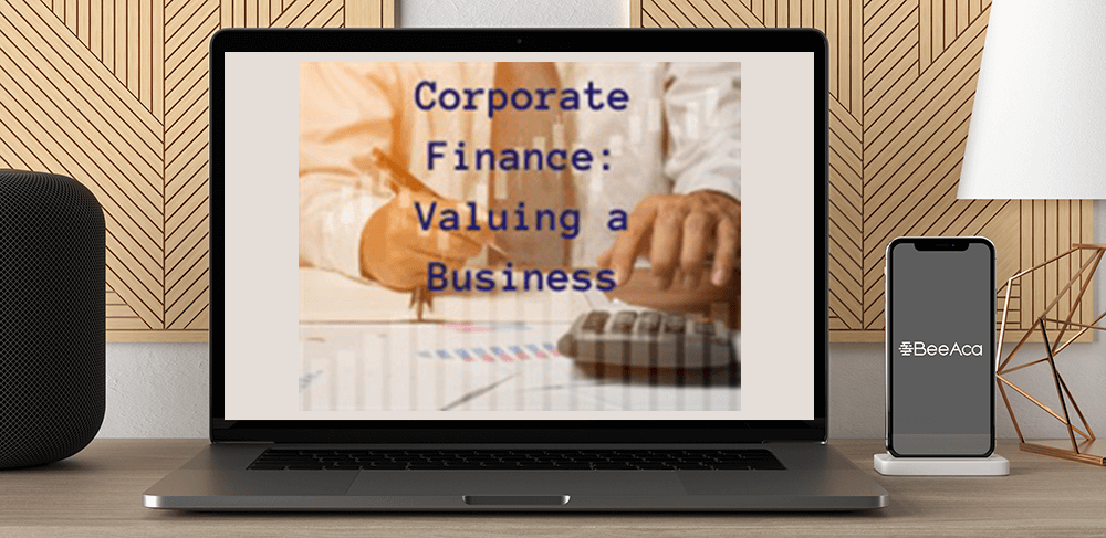 Download Corporate Finance: Valuing a Business at https://beeaca.com