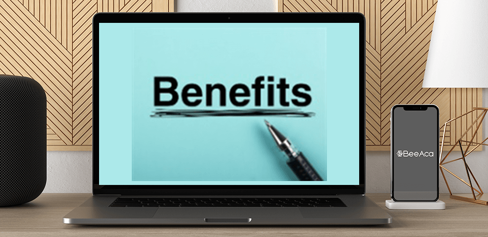 Download The 4 C's to a Strategic Benefits Approach at https://beeaca.com