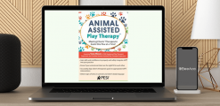 Download Tara Moser - Animal-Assisted Play Therapy®: Meeting Clients' Therapeutic Goals One Paw at a Time! at https://beeaca.com