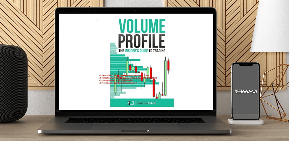 Download Trader Dale - Volume Profile Video Course at https://beeaca.com