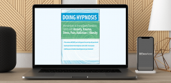 Download C. Alexander and Annellen M. Simpkins - Doing Hypnosis: Interventions to Immediately Transform Clients with Anxiety