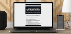 Download Carrie Steiner - Trauma-Informed Care Before