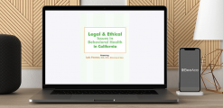 Download Lois Fenner - Legal and Ethical Issues in Behavioral Health in California at https://beeaca.com