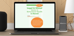 Download Lois Fenner - Legal and Ethical Issues in Behavioral Health in Hawaii at https://beeaca.com