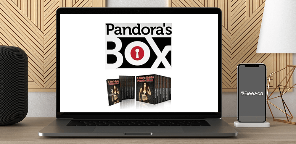 Download Vin DiCarlo - Pandoras Box - Complete Course Multiple DVDs at https://beeaca.com