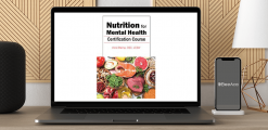 Download Vicki Steine - Nutrition for Mental Health Certification Course at https://beeaca.com