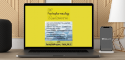 Download Perry W. Buffington - Psychopharmacology 2-Day Conference at https://beeaca.com