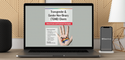 Download lore m. dickey - Transgender & Gender Non-Binary (TGNB) Clients: Clinical Issues and Treatment Strategies at https://beeaca.com