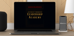 Download Anthony Robbins - Leadership Academy Resource Guide 2000 at https://beeaca.com
