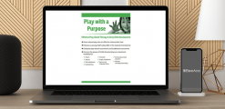 Download Cari Ebert - Play with a Purpose: Effective Play-Based Therapy & Early Child Development at https://beeaca.com