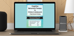 Download Amanda Crowder - Cognitive Behavioral Therapy for Children & Adolescents: 2-Day Intensive Training at https://beeaca.com