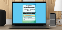 Download John Ludgate - Cognitive Behavioral Therapy Intensive Training Course at https://beeaca.com