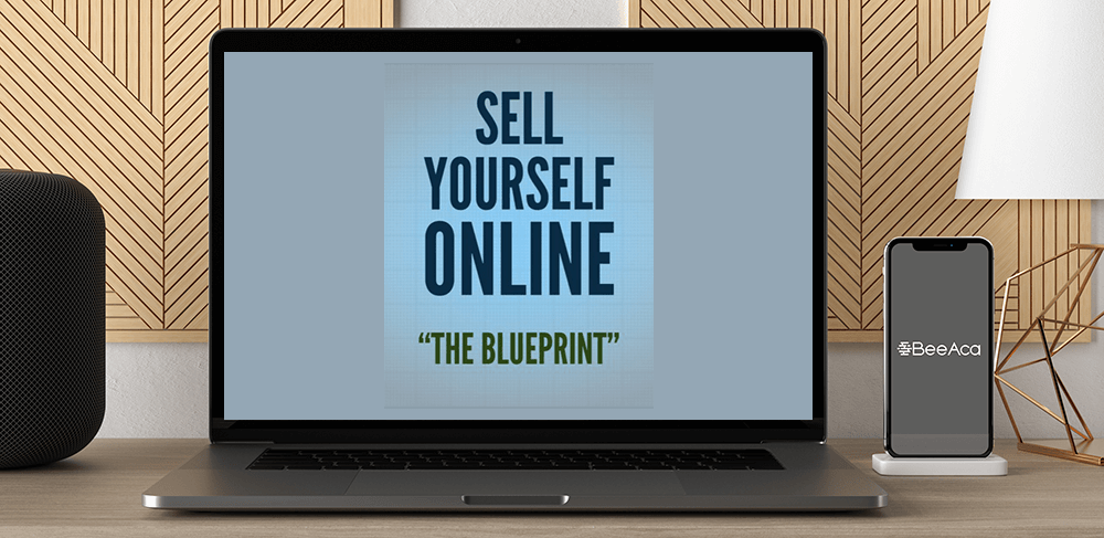 Download Brennan Dunn - The Blueprint Sell Yourself Online at https://beeaca.com