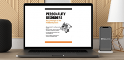 Download Brooks W. Baer - Personality Disorders: The Challenges of the Hidden Agenda at https://beeaca.com