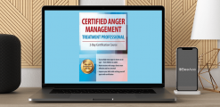Download Jeff Peterson - Certified Anger Management Treatment Professional: 2-Day Certification Course at https://beeaca.com