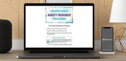 Download Debra Alvis - Certified Clinical Anxiety Treatment Professional: Two Day Competency Training at https://beeaca.com