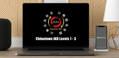 Download Chinatown Jeet Kune Do Lessons Levels 1 - 3 at https://beeaca.com