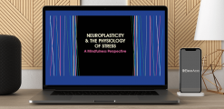 Download Clyde Boiston - Neuroplasticity & the Physiology of Stress: A Mindfulness Perspective at https://beeaca.com