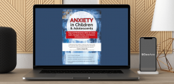 Download Mayuri Breen Gonzalez - Anxiety in Children & Adolescents: Yoga and Mindfulness Skills to Create Calm